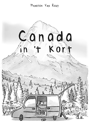 Canada In 't Kort